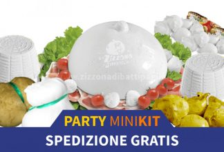 Zizzona Party MiniKit